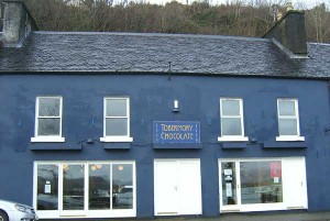 Tobermory Chocolate Shop