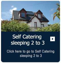 Self Catering two to three