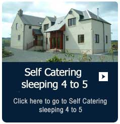Self Catering four to five