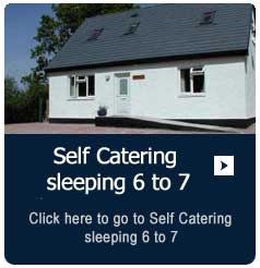 Self Catering six to seven