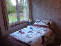 Achafraoich Bed and Breakfast