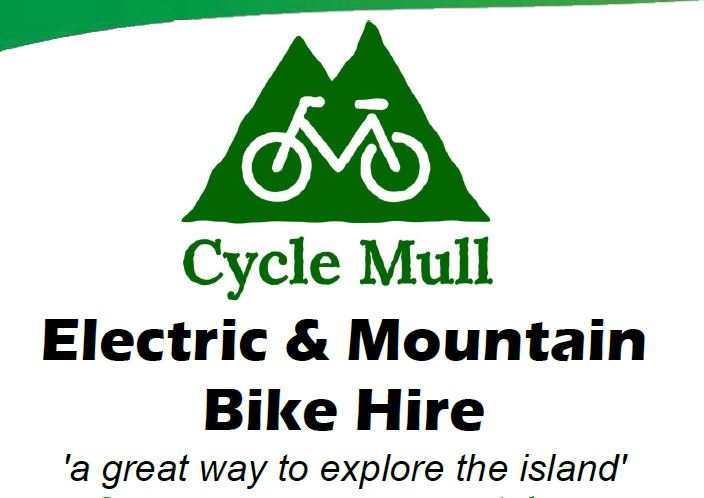 Mull Cycles