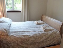 Tigh Faire Double Bedroom