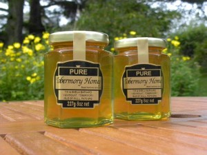 Tobermory Honey