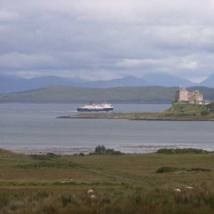 Isle of Mull Website