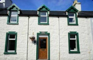 Spey Cottage
