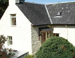 Ulva House Cottage
