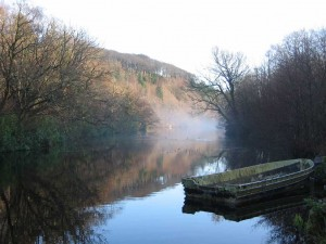 Lochan, Aros Park, Tobermory