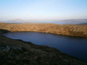 Crater Loch