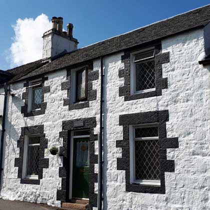 bed and breakfast in Tobermory