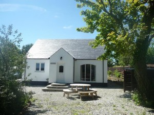 Crofters Cottage 2015