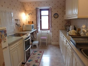 Kiloran kitchen