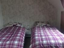 Achafraioch Twin Bedroom