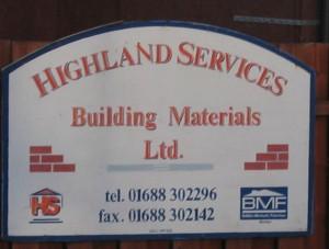 Highland Services