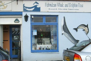 Hebridean Whale and Dolphin Trust