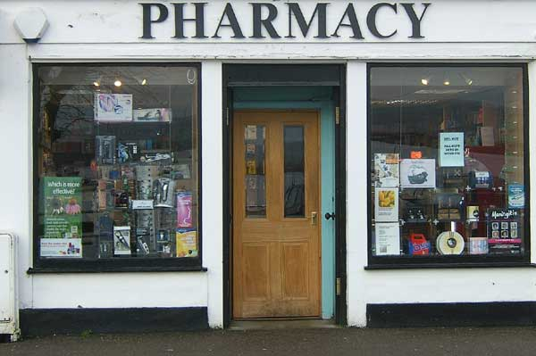 Tobermory Pharmacy