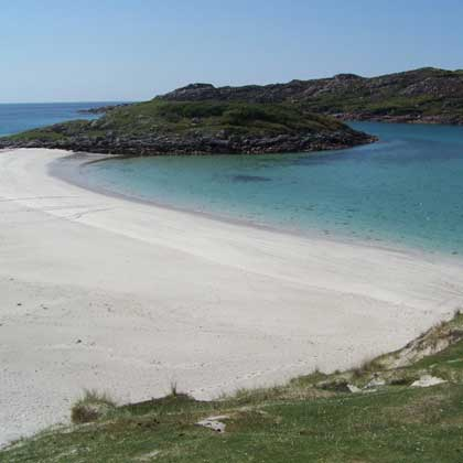 Where to stay in Isle of Mull